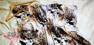 آموزش دوخت لباس آستین پروانه ای زنانه