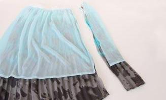 دوخت-لباس-دخترانه-2