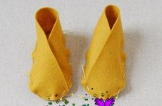 دوخت-کفش-نوزاد-2