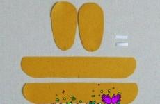 دوخت-کفش-نوزاد-7