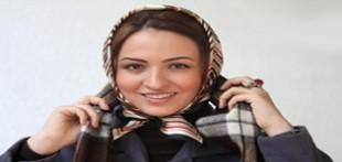 اولین عکس منتشر شده از همسر گلاره عباسی