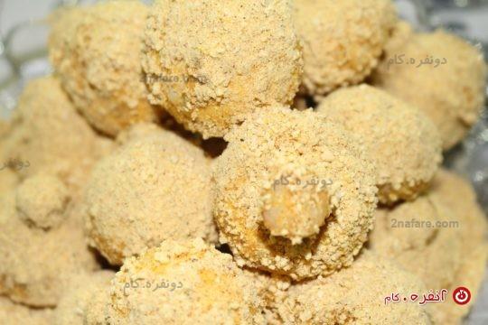 قارچ-آغشته-به-آرد-سوخاری-و-تخم-مرغ-540