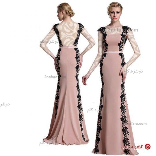 لباس-بلند-و-زیبای-مجلسی-کولابx540 (3)