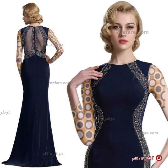 لباس-بلند-و-زیبای-مجلسی-کولابx540 (4)