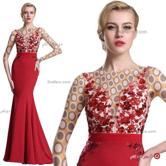 لباس-بلند-و-زیبای-مجلسی-کولابx540 (6)
