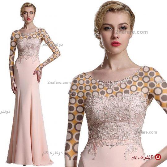 لباس-بلند-و-زیبای-مجلسی-کولابx540 (7)