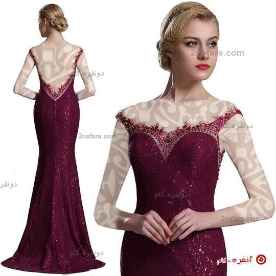 لباس-بلند-و-زیبای-مجلسی-کولابx540 (8)