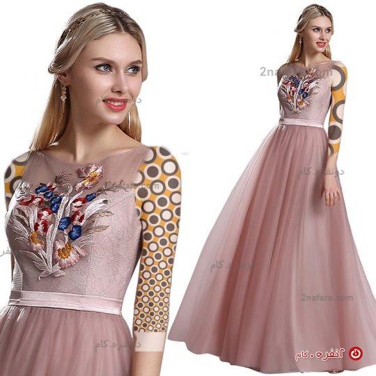 لباس-بلند-و-زیبای-مجلسی-کولابx540