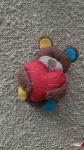 آموزش ساخت مگنت عروسک خرس نمدی