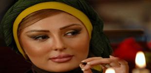 چهره متفاوت نیوشا ضیغمی در حال اهدای خون!+عکس
