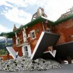 با دیدن این خانه متعجب خواهید شد !