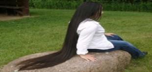 توصیههایی فوقالعاده برای رشد سریع موها