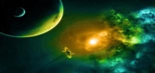 دانلودمجموعه زیبا و خیره کننده از تصاویر فضایی و سایر سیارات