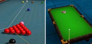 دانلود بازی بیلیارد با گرافیک فوق العاده برای آندروید Pool Break Pro 2.1.6