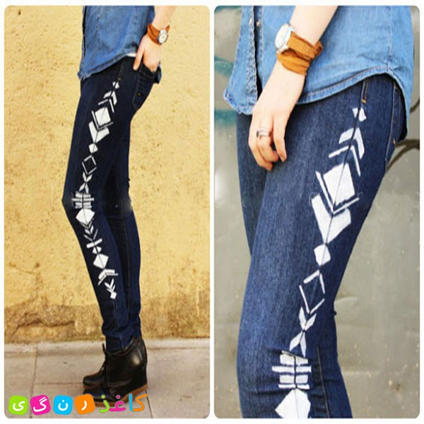 1529_geometric_painted_jeans