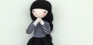 آموزش ساخت عروسک مفتولی