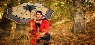 جدیدترین عکس بازیگران زن ایرانی (لیلا بلوکات)