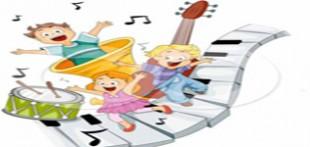 دانلود مجموعه ترانه های شاد کودکانه