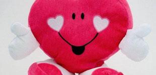 آموزش دوخت عروسک قلب نمدی ولنتاین