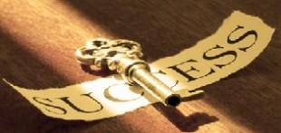 راز مهم موفقیت در افراد موفق