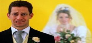 آیا از ازدواج خود پشیمان شده اید؟