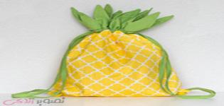 pineapple-drawstring-backpa