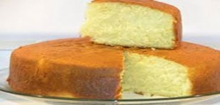 طرز تهیه کیک تابه ای بدون فر