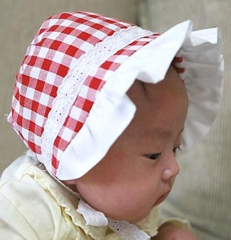 Sewing hats summer
