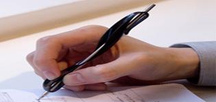 آموزش خوش نویسی با خودکار