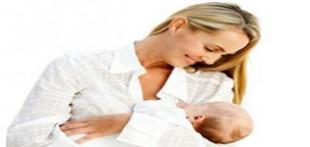 تاثیرات سزارین بر عمل شیردهی