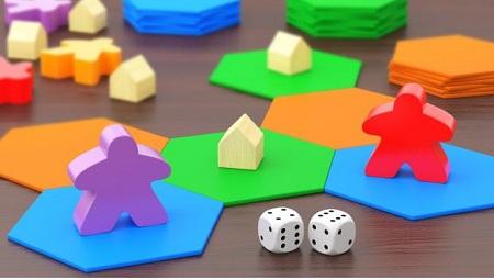 ۶ بازی برای کودکان اوتیسم