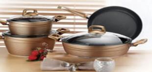 مقایسه انواع قابلمه ها برای پخت و پز