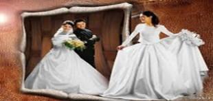 مجموعه سورس های گرافیکی عكسهاي عروسي ، كودكان، هنري ،سنتي