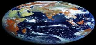 دانلود رایگان برنامه مشاهده کل نقاط زمین