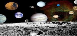 دانلود نرم افزار تشکیل فضا و حیات در آن