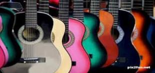 جامعترين آموزش گيتار پاپ (guitar)