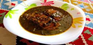 طرز تهیه فیله ماهی با تمر هندی