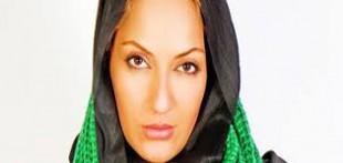 اسم و اولین عکس دختر مهناز افشار
