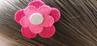 kolab.ir_felt_flower_hairclip