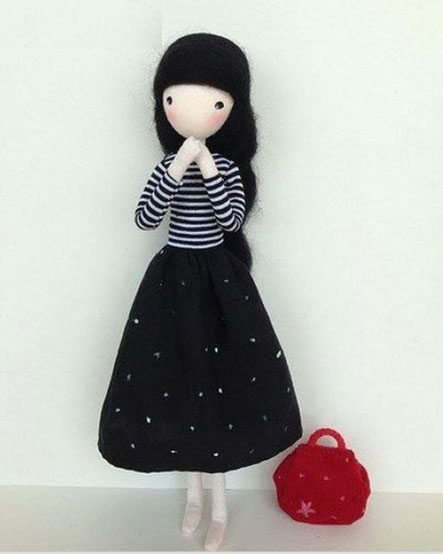 making doll with wires-kolab (7)