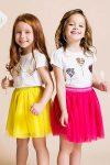 مدل لباس های بچه گانه بهاره