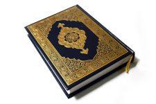 خیاطی که در یک لحظه حافظ قرآن شد