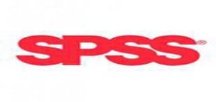 نرم افزار تحلیل داده های آماری،آموزش نرم افزار SPSS v18.0 اس پی اس اس 18