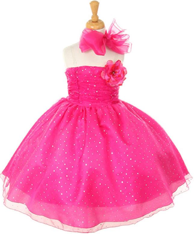 فروش لباس مجلسی بچگانه