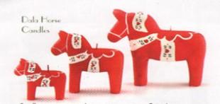 آموزش ساخت شمع مدل اسب ویژه نوروز 93