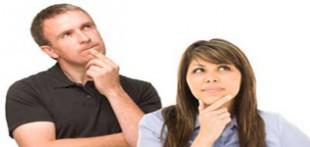 6 رازی که مردان از همسرشان پنهان می کنند
